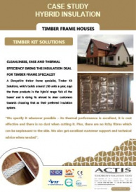 Timber Kit Solutions