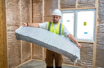 Actis Insulation RIBA approved CPD