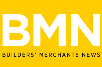 builders' merchants news logo