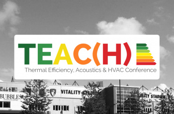 Actis Insulation thermal efficiency conference