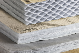 HYBRID SYSTEM RANGE OF 3 REFLECTIVE INSULATION PRODUCTS