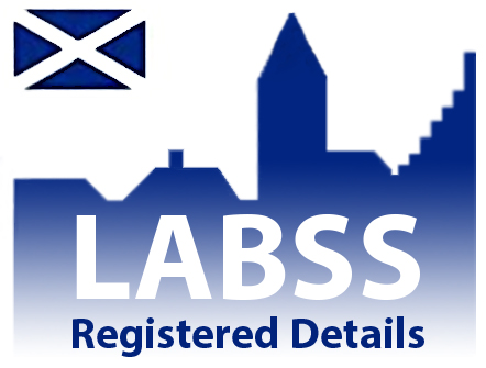 logo LABSS certification