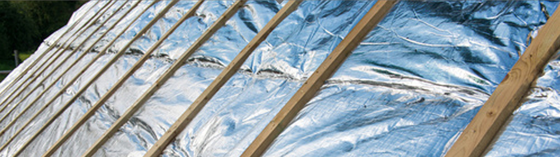 ACTIS roof insulation