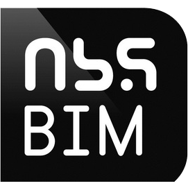 logo nbs national bim library